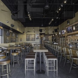 Photos of World of Beer – Pooler Project