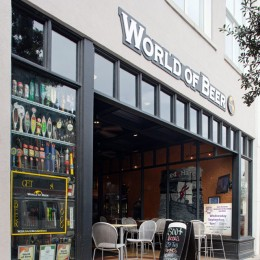 Photos of World of Beer – Savannah Project